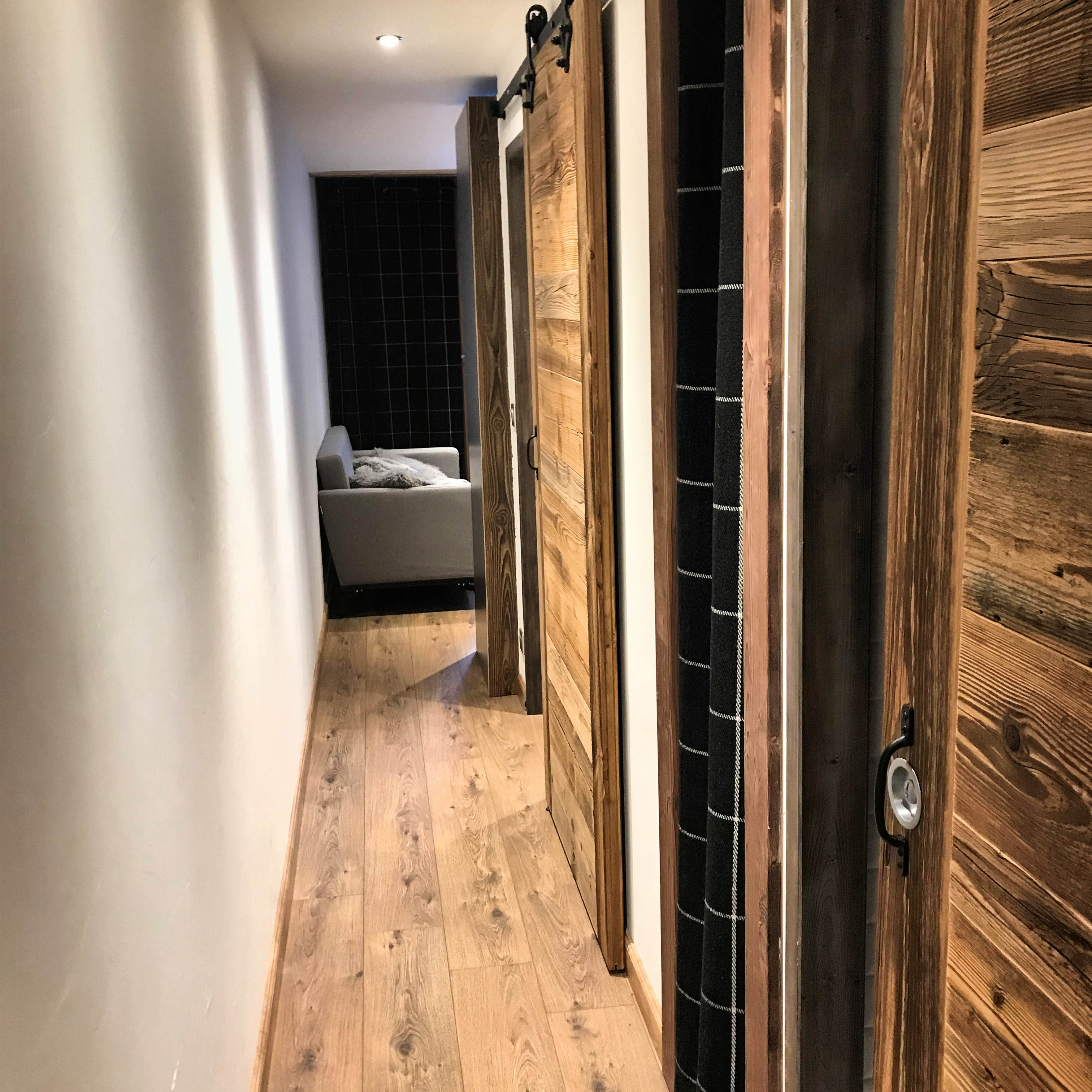 Appartement 30 m2 au Val Snow centre